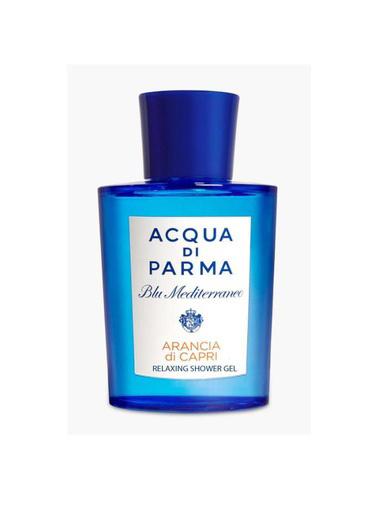 Acqua di Parma Acqua Di Parma Blu Mediterraneo Duş Jeli 75ml Renksiz